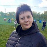 Ольга 35 лет (Козерог) Харьков
