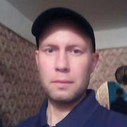 Андрей 40 лет (Овен) Екатеринбург