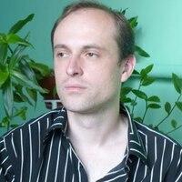 Владимир, 40 лет, Овен, Великий Новгород (Новгород)