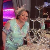 Алла, 51 год, Водолей, Москва