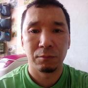 ВИКТОР 45 лет (Козерог) хочет познакомиться в Чокурдахе