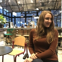 Maria, 25 лет, Овен, Москва