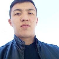 Аман, 24 года, Скорпион, Минск