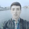 Мухаммад, 21, г.Санкт-Петербург