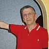 Aleksandr, 62, Krasnovishersk