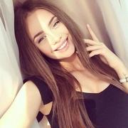 марина, 24, г.Ярцево