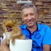 Владимир, 54, г.Заполярный