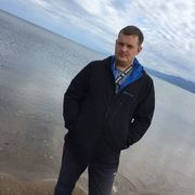 Николай, 30, г.Забайкальск