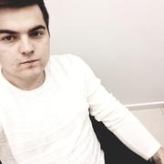 Иван, 23, г.Ливны