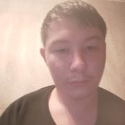 Влад, 20, г.Уссурийск