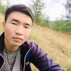 Amgaa, 22, Ulan Bator