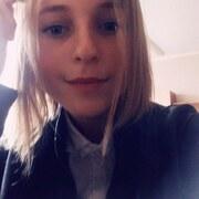 Ангелина, 16, г.Набережные Челны