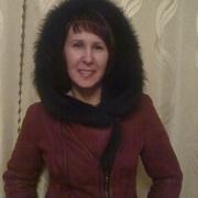 эльвира 45 лет (Козерог) Нефтекамск
