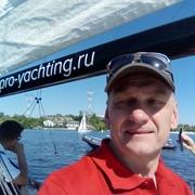 Дмитрий 50 лет (Овен) Владивосток