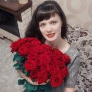 Анастасия :) 29 лет (Дева) хочет познакомиться в Кинешме
