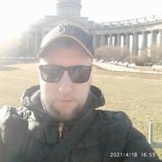 Юрий 31 Ульяновск