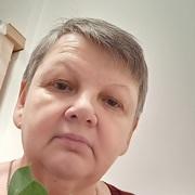 Nina Anciferova 65 Москва