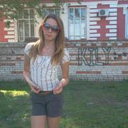 Nika из Урюпинска желает познакомиться с тобой