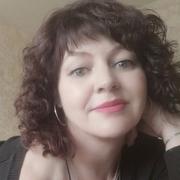Светлана, 54, г.Камышлов