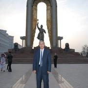 ИНОМ, 58, г.Худжанд