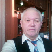 володя 71 год (Весы) Звенигово