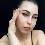 Анастасия 23 года (Весы) Ростов-на-Дону