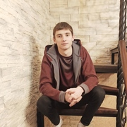 Олег Девятых, 20, г.Димитровград