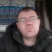 Николай 33 Новопокровка