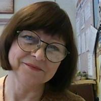 Елена, 64 года, Телец, Екатеринбург