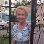 Людмила 53 года (Близнецы) Оренбург