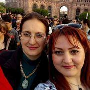 Людмила! 46 лет (Близнецы) Ереван