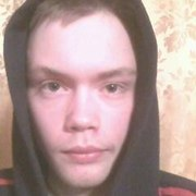 Роман, 27, г.Архангельск
