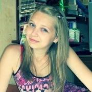 Наташа Шиганова, 27, г.Краснокамск