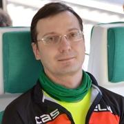 Дмитрий 36 Volgograd