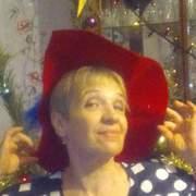 Елена, 60, г.Льгов