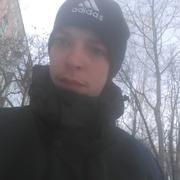 Андрей, 19, г.Верхняя Салда