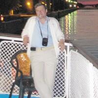 Георгий, 61 год, Козерог, Москва