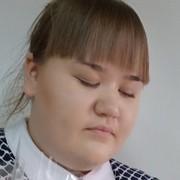 Снежанна, 20, г.Каменск-Уральский
