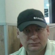 Олег 48 лет (Рыбы) Оренбург