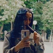Ruzanna, 26 лет, Рак