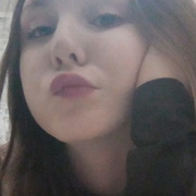 Анна, 16, г.Курган