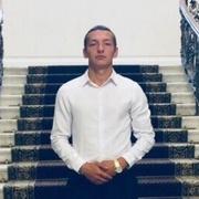 Макс, 22, г.Колпино