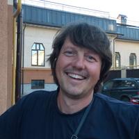 Борис, 45 лет, Телец, Санкт-Петербург