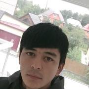 Мухаммад, 25, г.Череповец