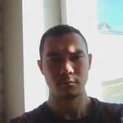 Роман, 30, г.Салехард