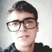 Александр, 22, г.Айхал