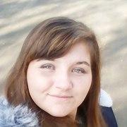 Анастасия, 19, г.Красный Сулин