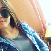 Марина, 20, г.Великие Луки