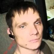 кошак, 30, г.Ангарск