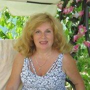 Подружиться с пользователем Светлана 56 лет (Весы)